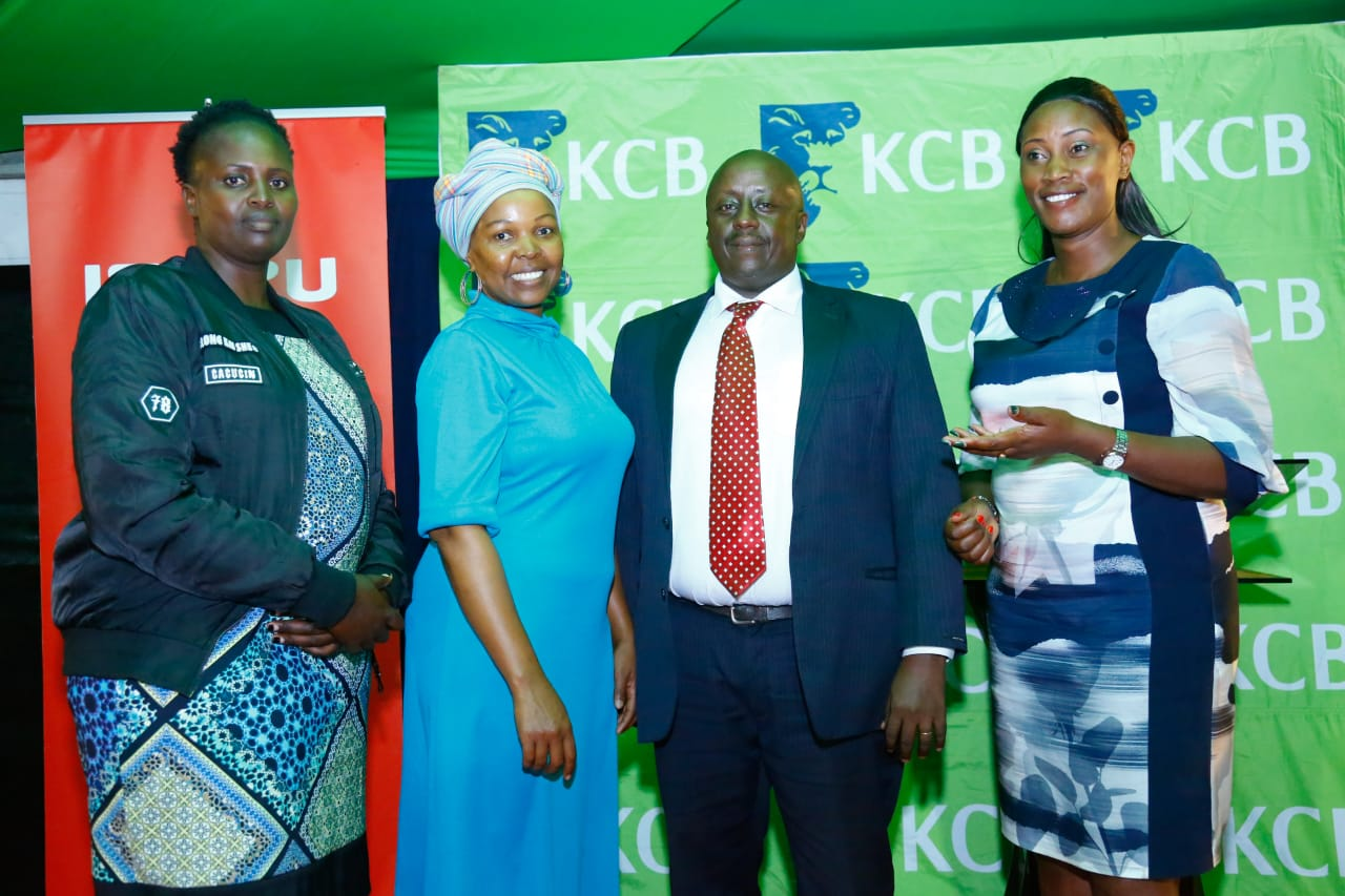 Action returns to Ruiru as Lady Captain's Prize tees off Saturday