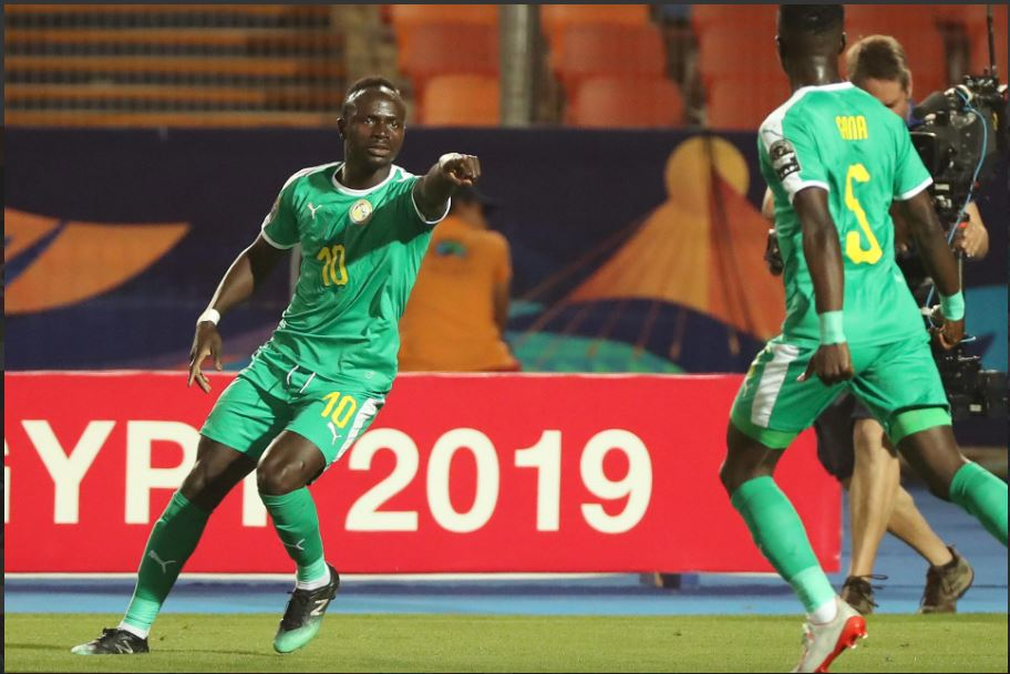 Caf suspends all 2021 Afcon qualifying matches