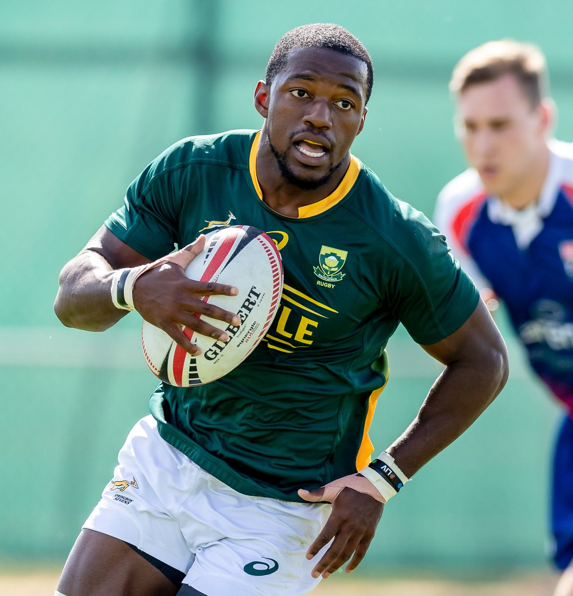 Ndhlovu into match say squad for HSBC Canada Sevens