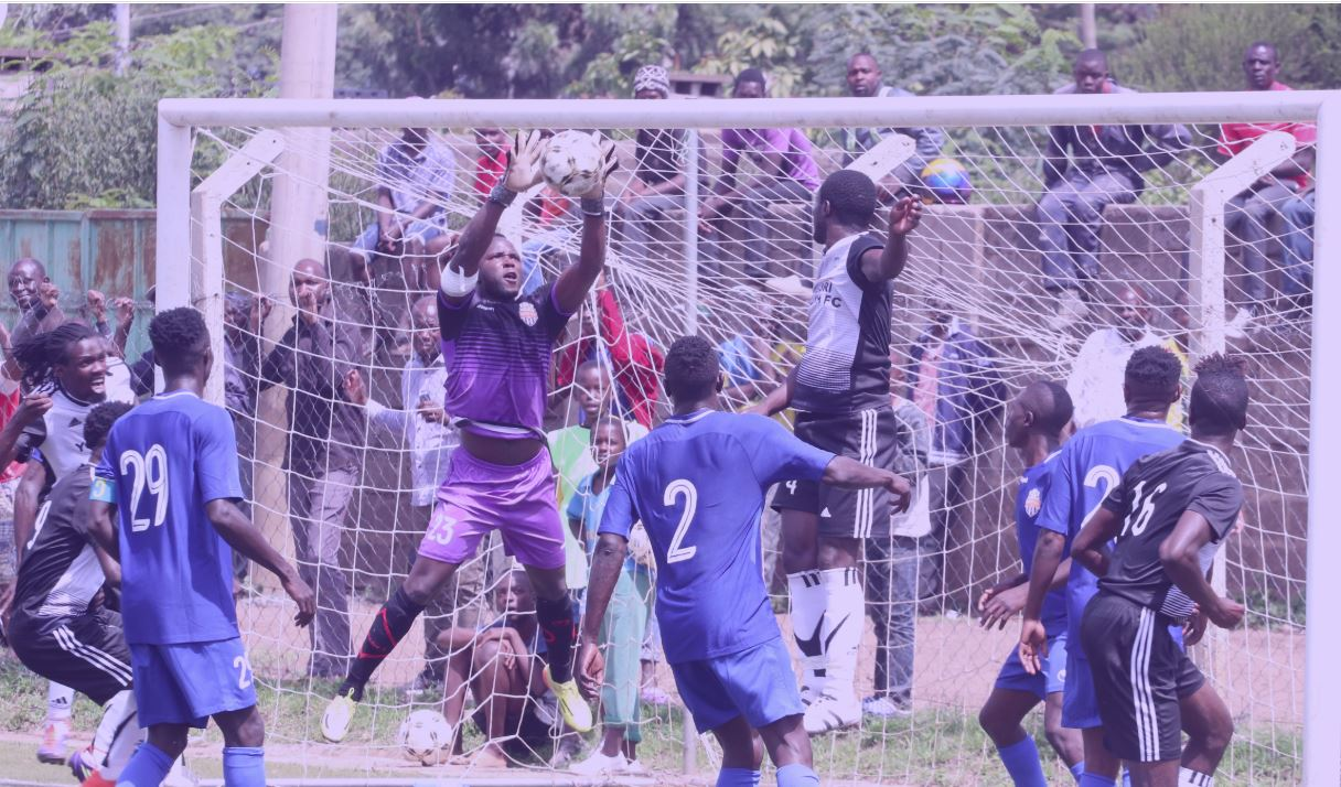 City Stars seeking to extend gap as Betika Super League returns
