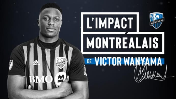Wanyama leaves Spurs for MLS as he joins Thierry Henry-coached side