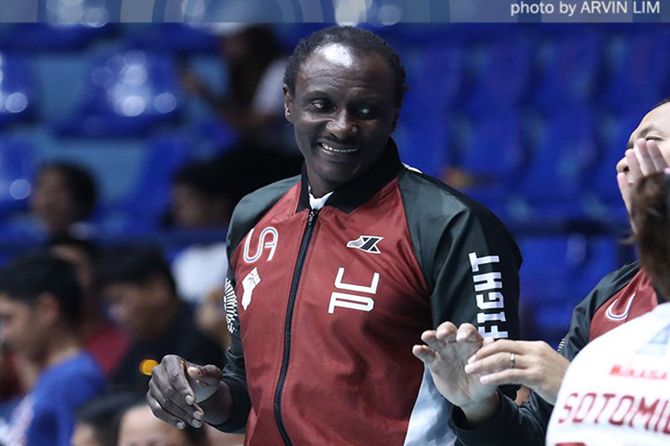 Kenyan coach survives deportation scare in Philippines