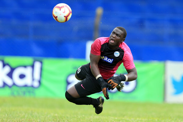 Many foreign keepers in KPL hurting Harambee Stars – Wakasala