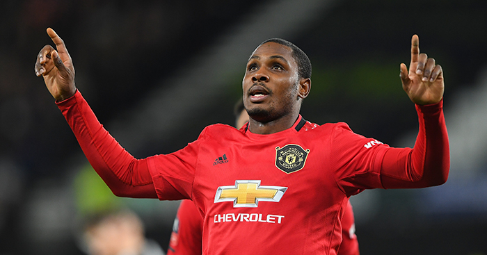 Africans Abroad: Why Man Utd highly value Odion Ighalo