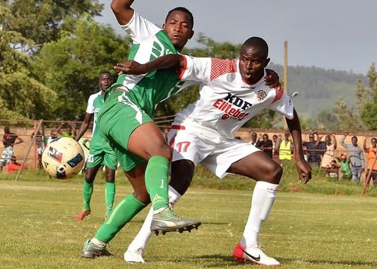 Bikokwa's resilience a factor in Nzoia's 2017 KPL promotion