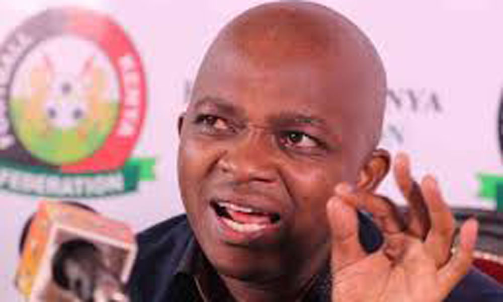 Grandstanding Mwendwa goes on the warpath against sports tribunal