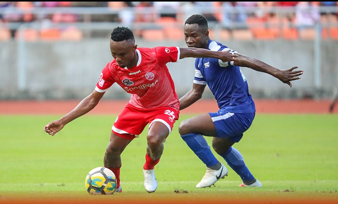 Simba slow off the blocks in TZ top-flight return