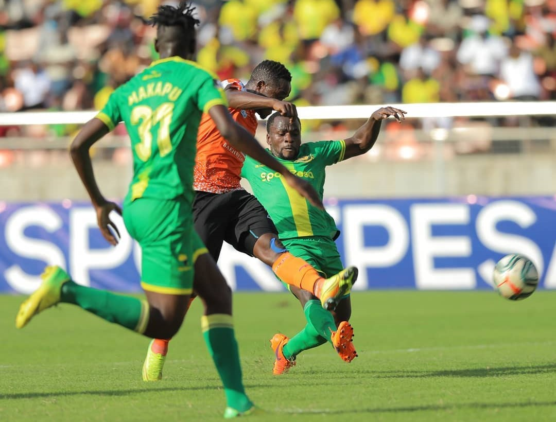 Advantage Simba as Yanga, Azam FC draw blanks