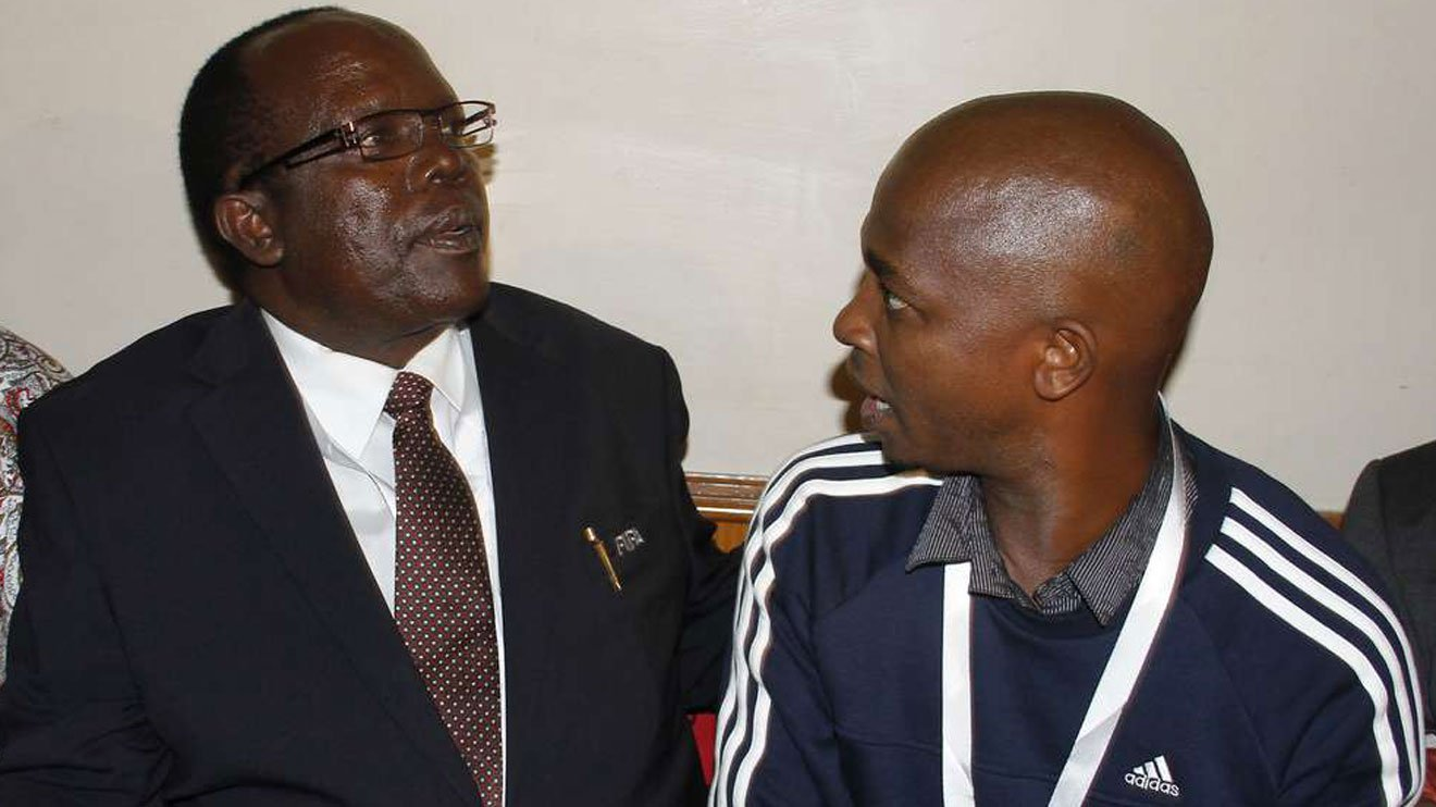 'Sponsorship deal' between FKF and BetKing null and void – Nyamweya