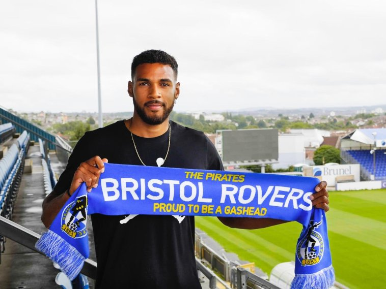 Kenya's golden boy Jonah Ayunga joins English Championship side Bristol Rovers