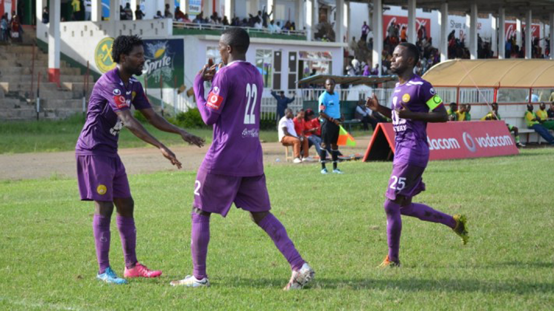 Mbeya City revive survival hopes with win over Coastal Union