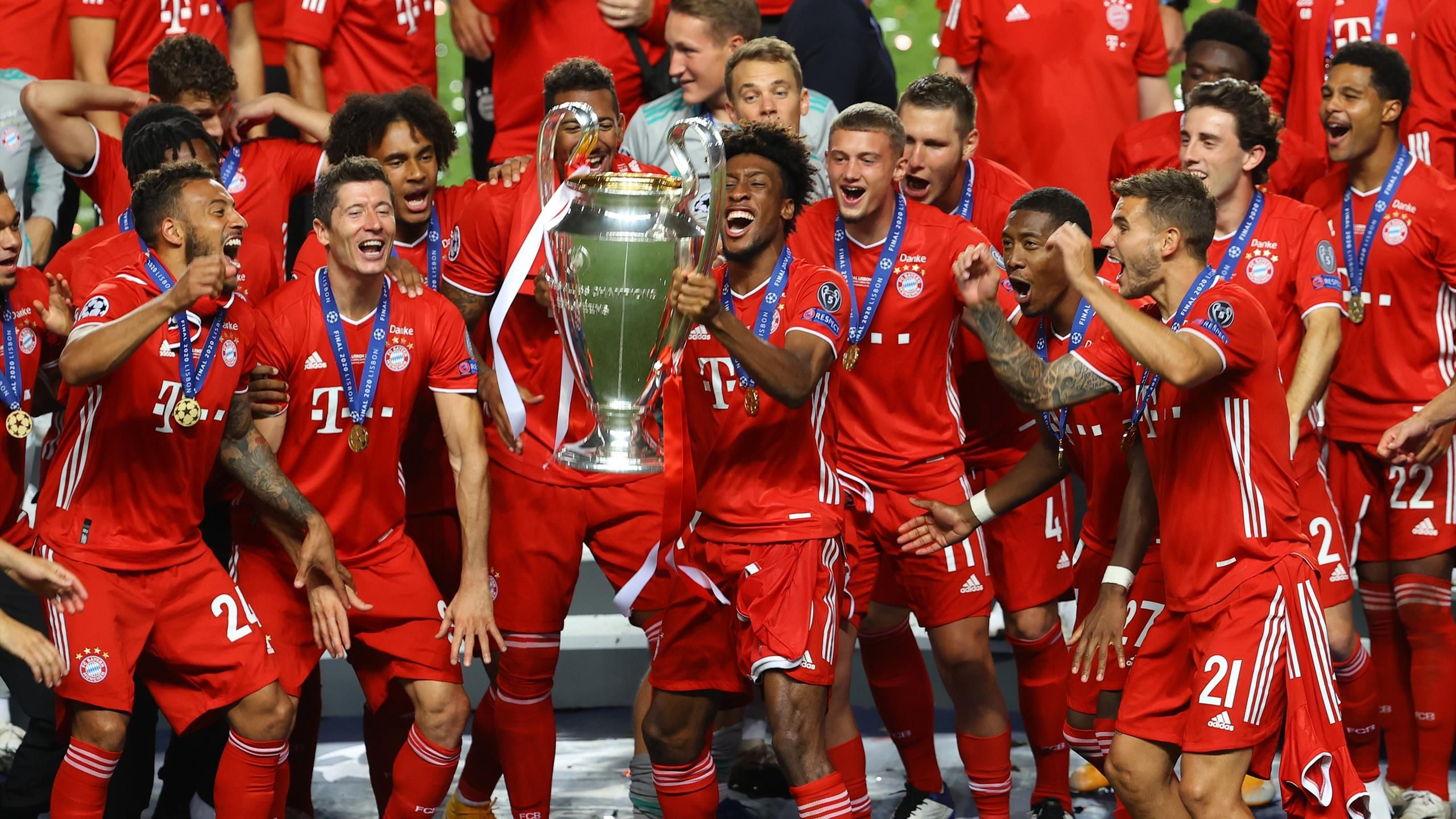 'Bayern's instability causing concern'