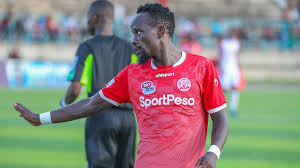 Chama in frame to win two gongs at Tanzanian Premier League Awards – See full shortlist