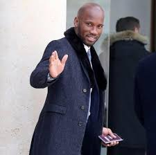 Didier Drogba appointed WHO Ambassador for Sports and Health