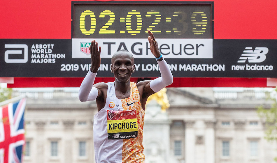 Organizers announce elite exclusive London Marathon