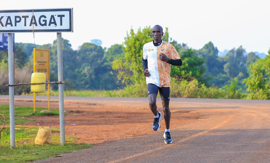 Kenya will use NN Mission Marathon to promote tourism