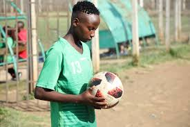 Harambee Starlets striker Katungwa seals move to Sweden