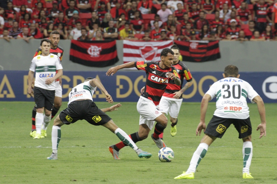 Flamengo suffer record 5-0 defeat to Ecuador's Independiente del Valle