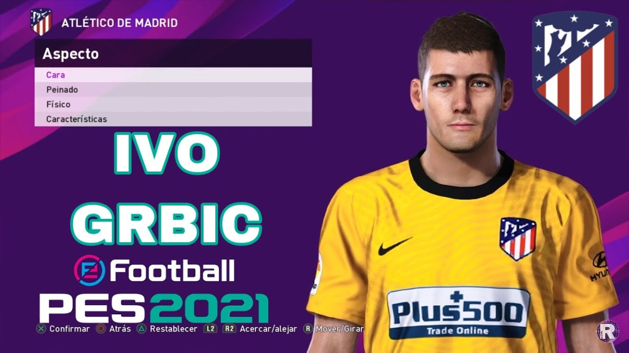 Atletico sign Croatian keeper Ivo Grbic