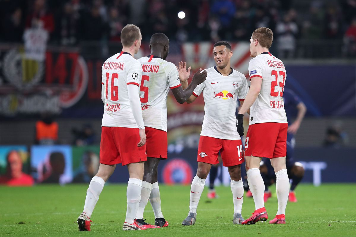 Analysis: Man City a challenge at the wrong time for newly formed Leipzig
