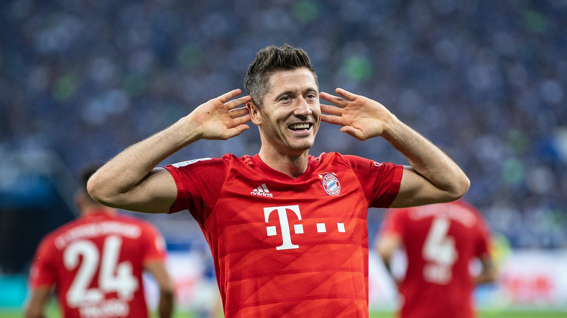 Bayern defend top spot with comeback win over Dortmund