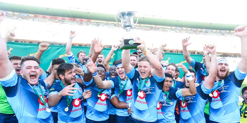 SA Rugby U21 Championship set for Jo'burg next month