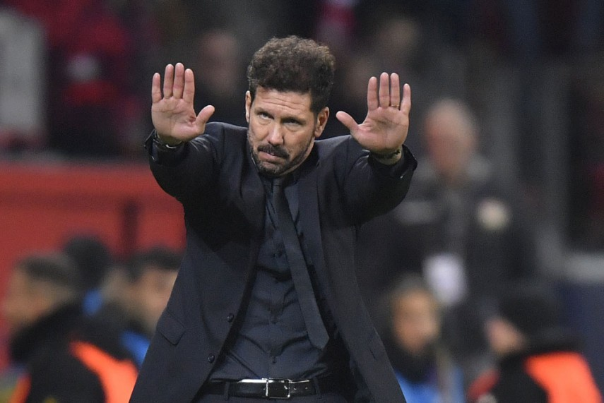 ANALYSIS: Can Simeone's Atletico change style?