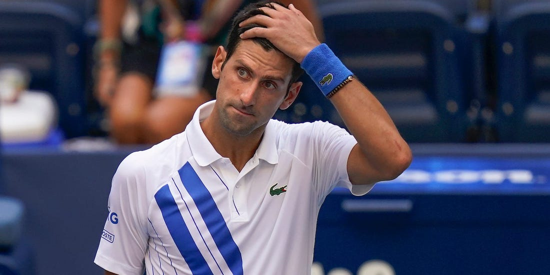 Djokovic says demands for Australian Open players 'misconstrued'