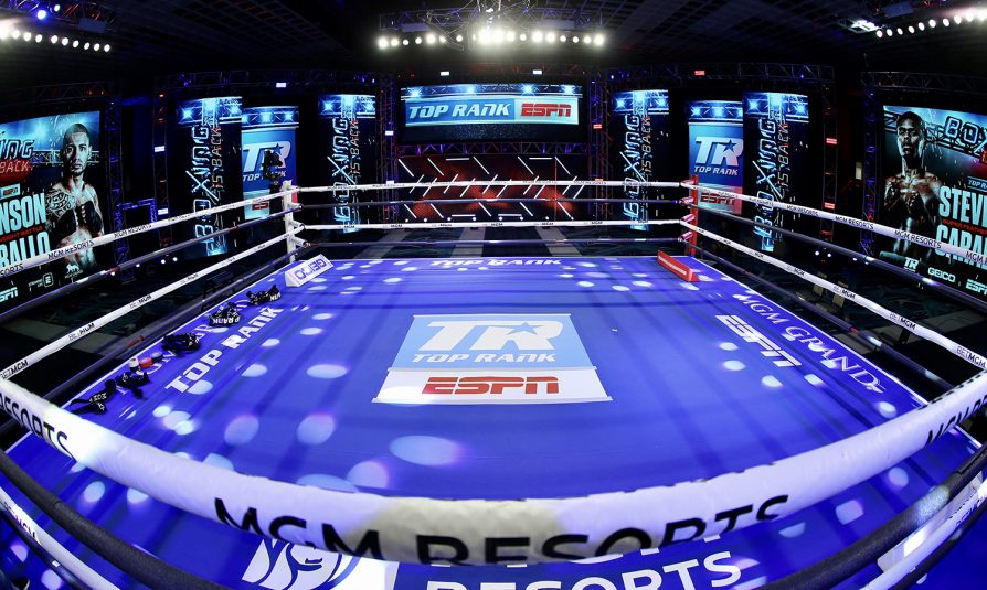 StarTimes secures Top Rank boxing, Extreme E racing rights