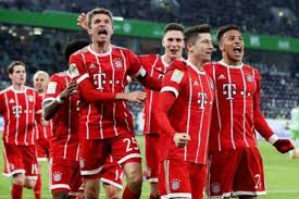 Exhausted Bayern yearning for new sources of energy