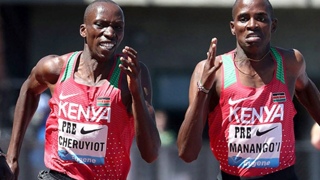 Kenya set to host test run ahead of Continental Tour