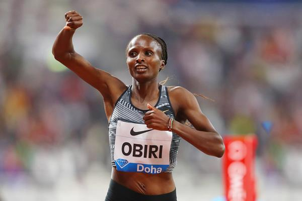 Champions eyeing memorable end in Doha Diamond League