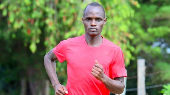 Kenyan marathoner Siele slapped with ban for doping