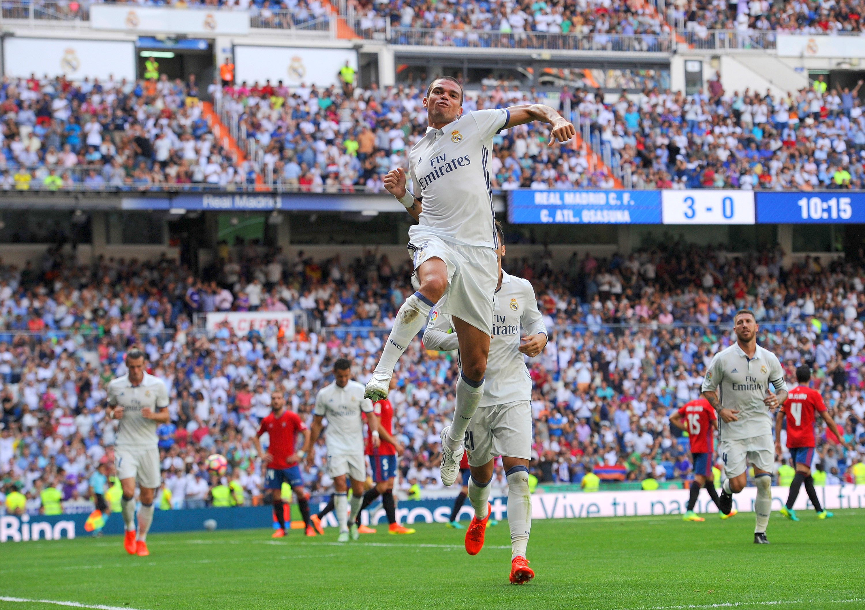 Four things to look out for in Spain's Match Day 3