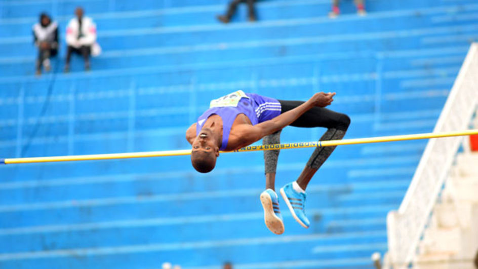 Kenya to have first ever high jump athlete in Tokyo Olympics