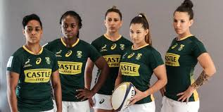Good news as Springbok Women power ahead in Stellenbosch
