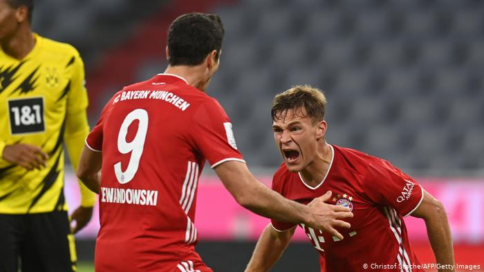 Bayern in trouble ahead of FIFA Club World Cup