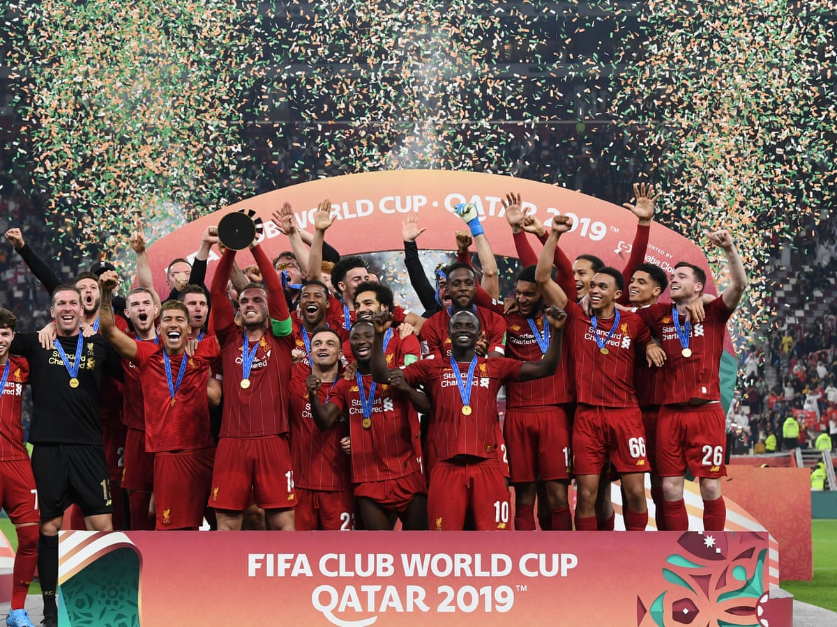 Africa to send three teams to the expanded Fifa Club World Cup
