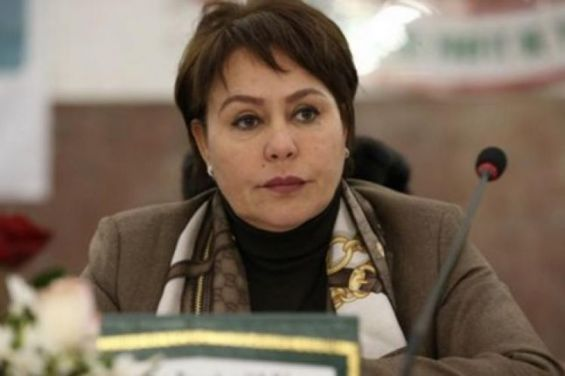 History made as Hajij Bouchra elected first woman CAVB president