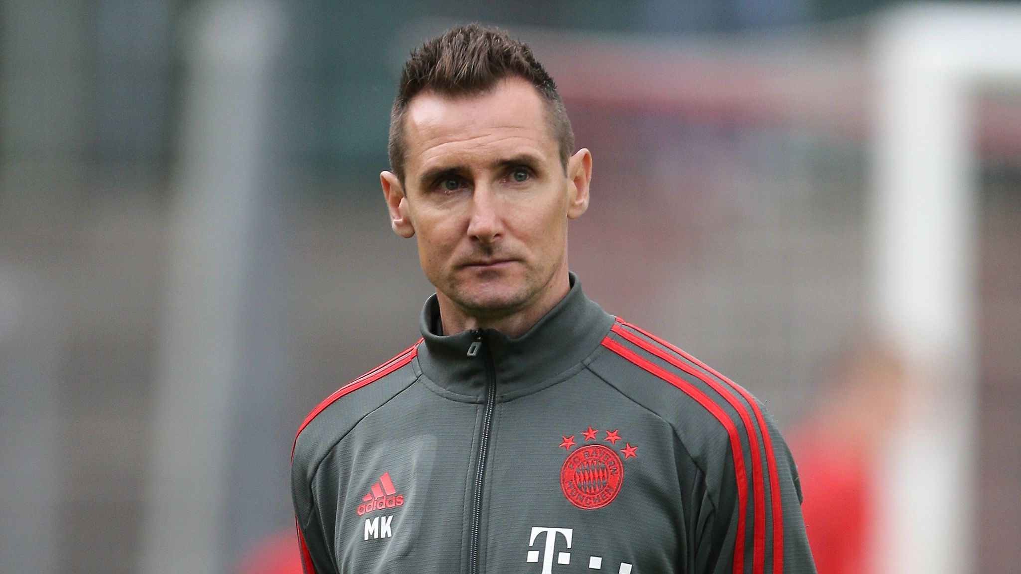 Feature: Klose's secret tutoring for Bayern's top scorers