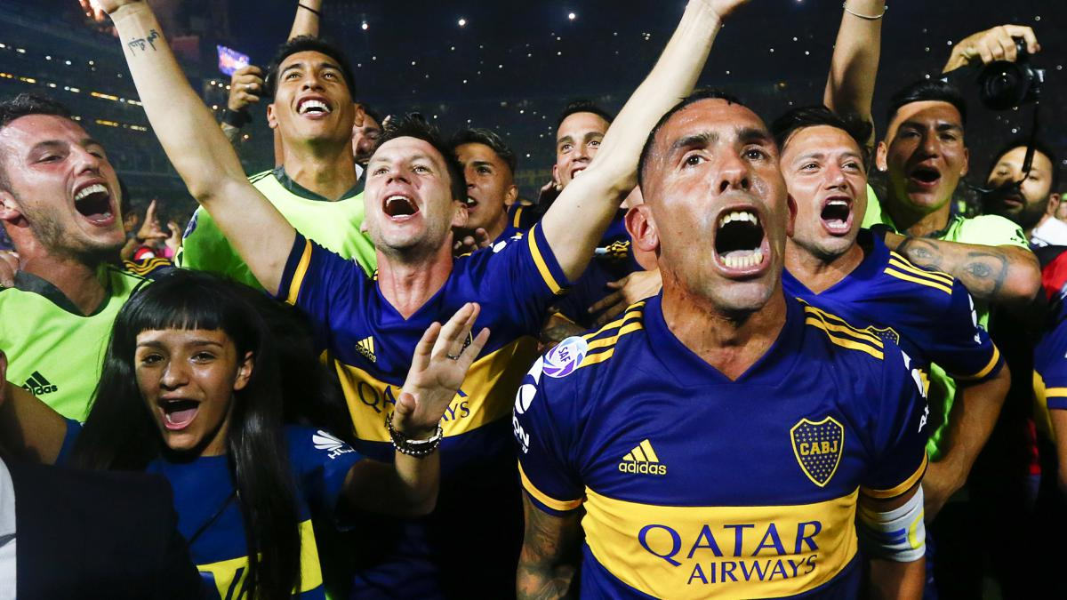 Boca Juniors beat Racing to earn Copa Libertadores semifinal spot