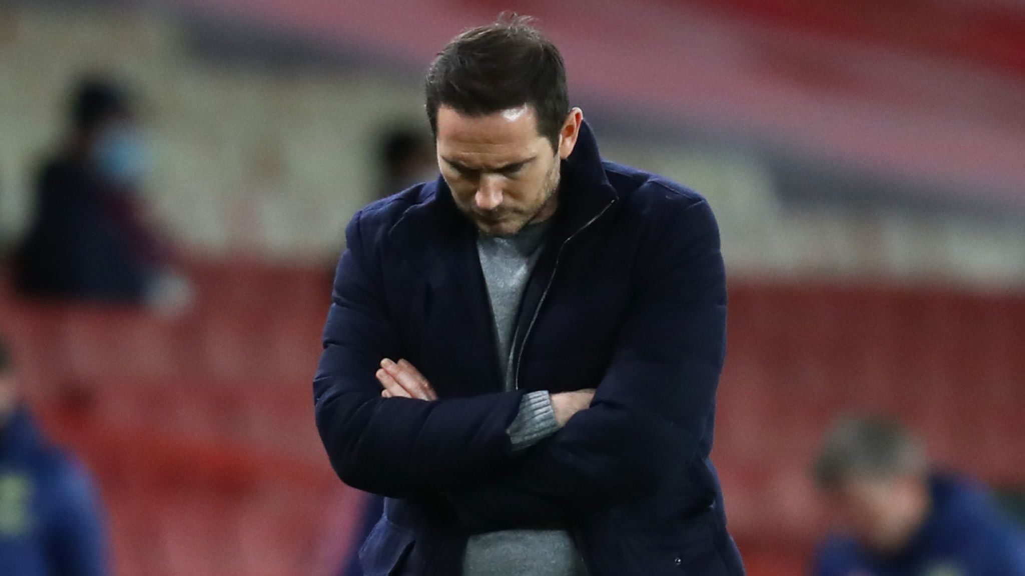Only one win in five games: Aston Villa pile Chelsea misery
