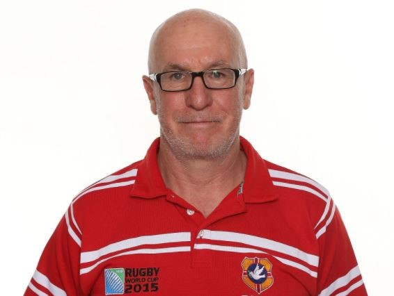 Kenya Rugby hire high performance consultant Peter Harding