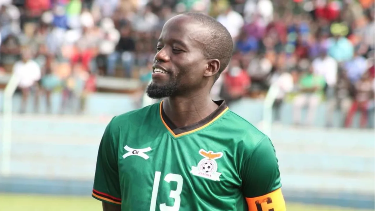 CHAN: Chama warns  Morocco not to underrate Chipolopolo