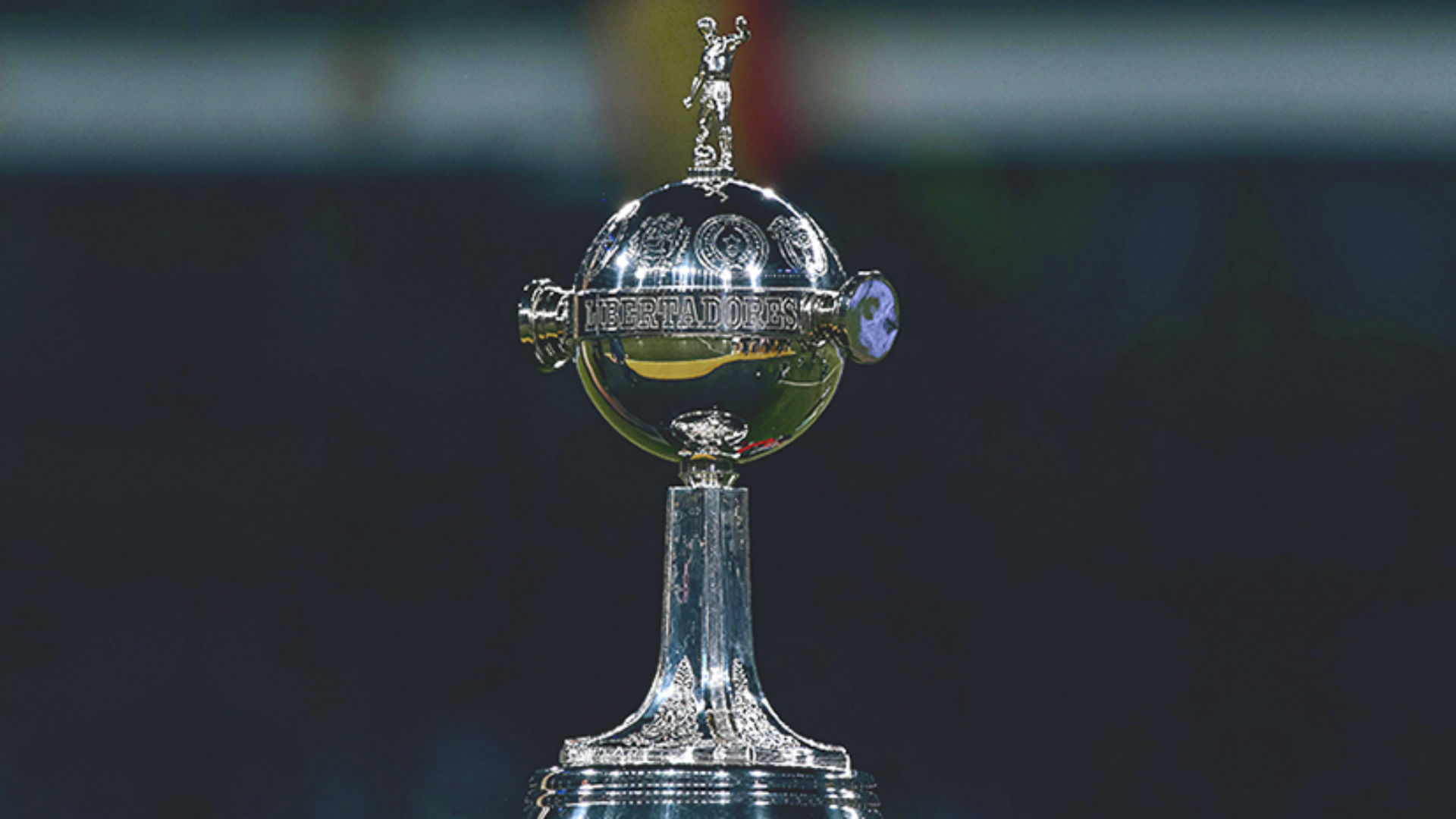 Copa Libertadores final to be played without fans