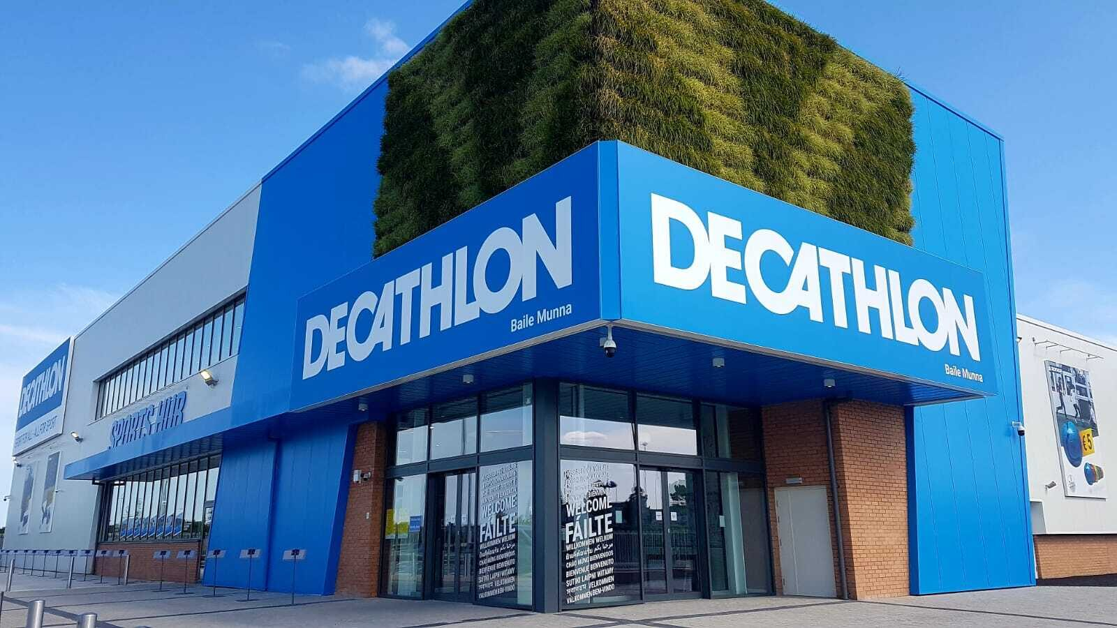 Decathlon named official licensee of the NBA