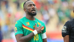I want to win Chan at home – Jacques Zoua