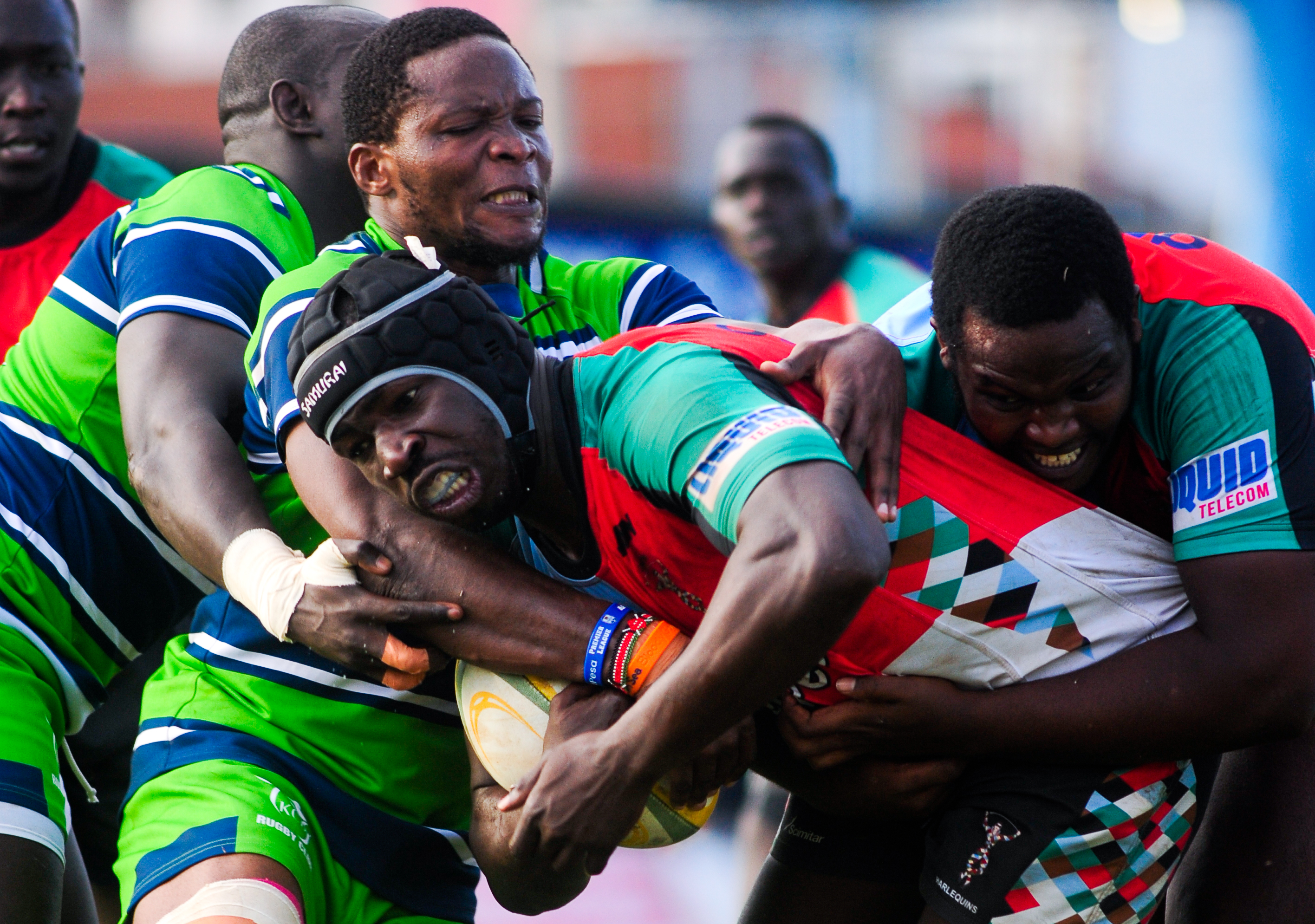 Kenya top tier rugby action returns February