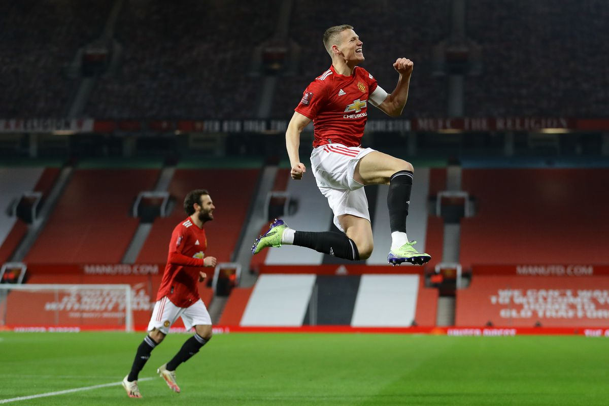 Man Utd, Arsenal, Leicester advance in FA Cup