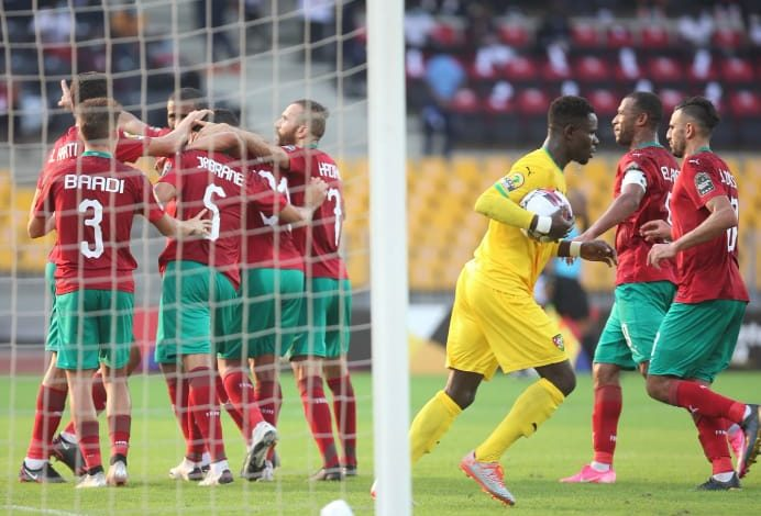 Where are the goals: Rwanda, Uganda share spoil as strikers fire blanks in CHAN
